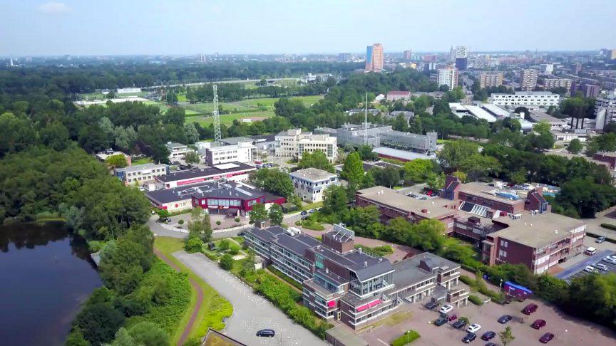 Sylviuslaan-2-Groningen-Piccardthofplas