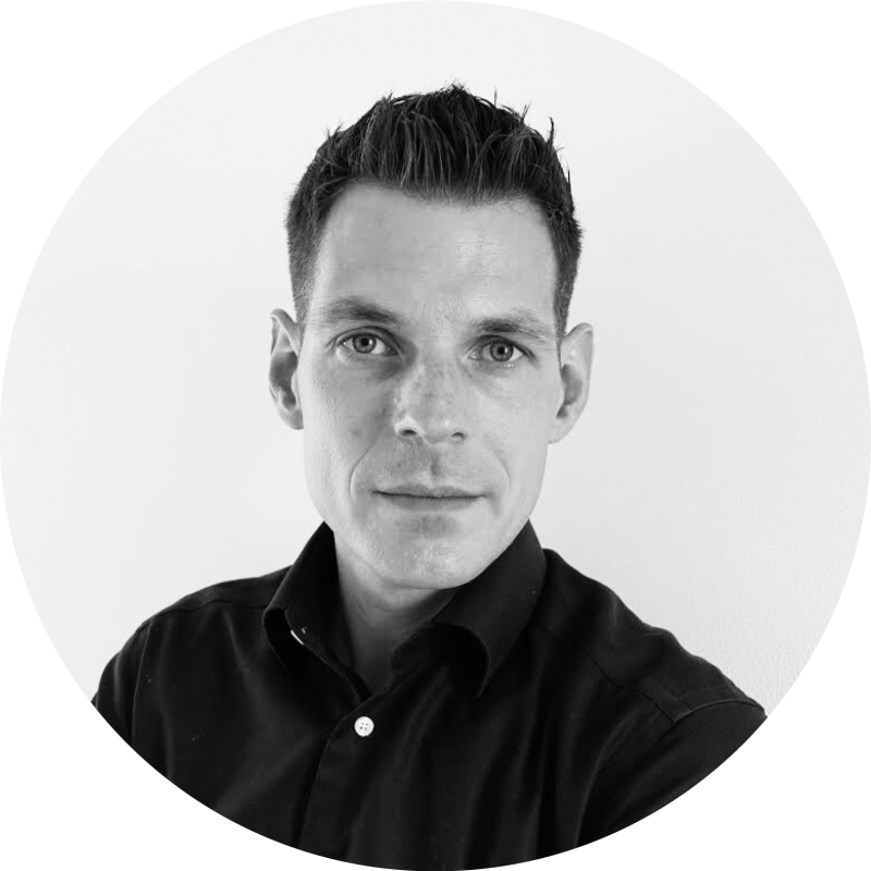 Jochem Kamphuis Waarborg Projectmanager