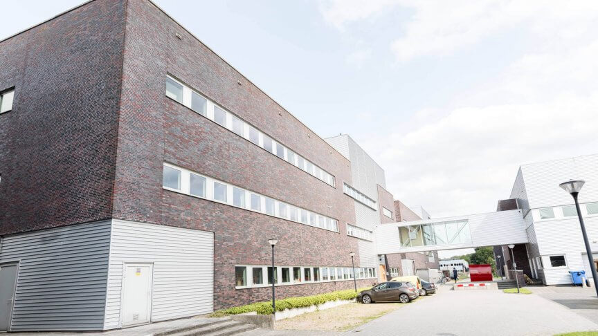 De Mudden 16 Waarborg Vastgoed Groningen 1