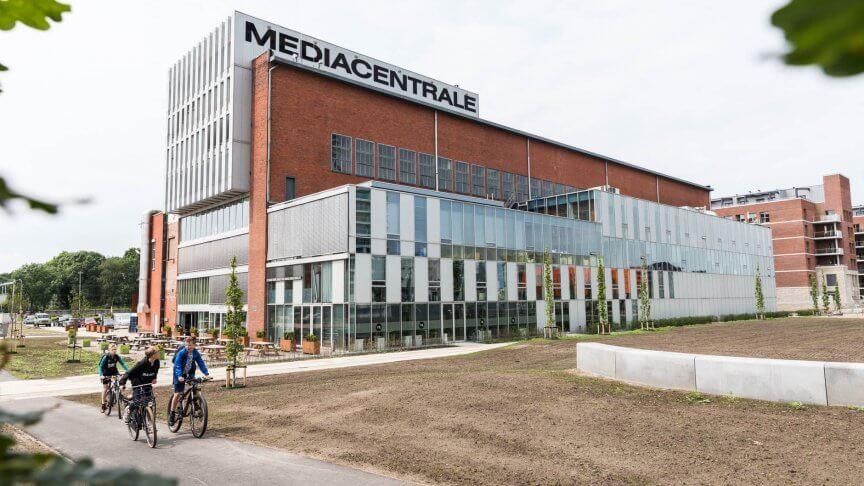 Mediacentrale Waarborg Vastgoed Groningen 11