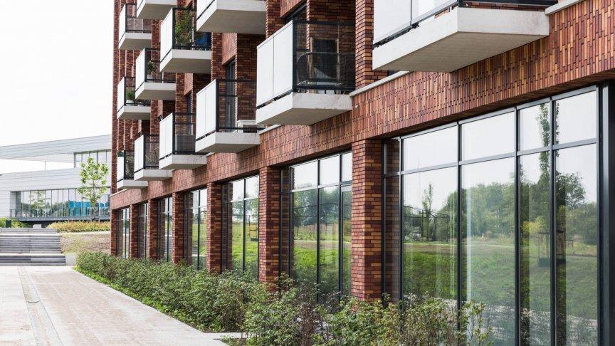 Powerhouse Helperpark 310-316 Groningen 11