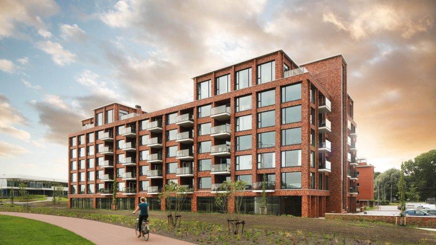 Powerhouse Helperpark 310-316 Groningen 2