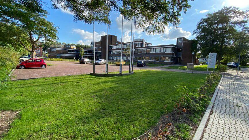 Quintushuis Schweitzerlaan 12 Waarborg Vastgoed Groningen 2