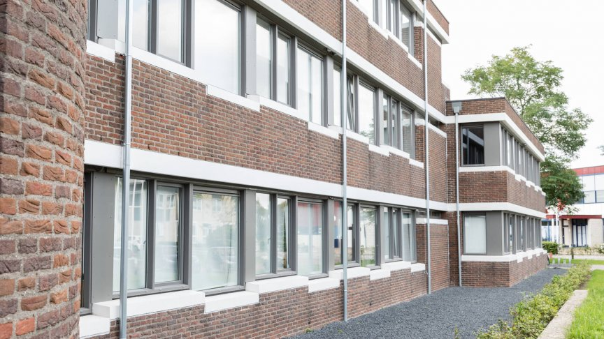 Quintushuis Schweitzerlaan 12 Waarborg Vastgoed Groningen 3